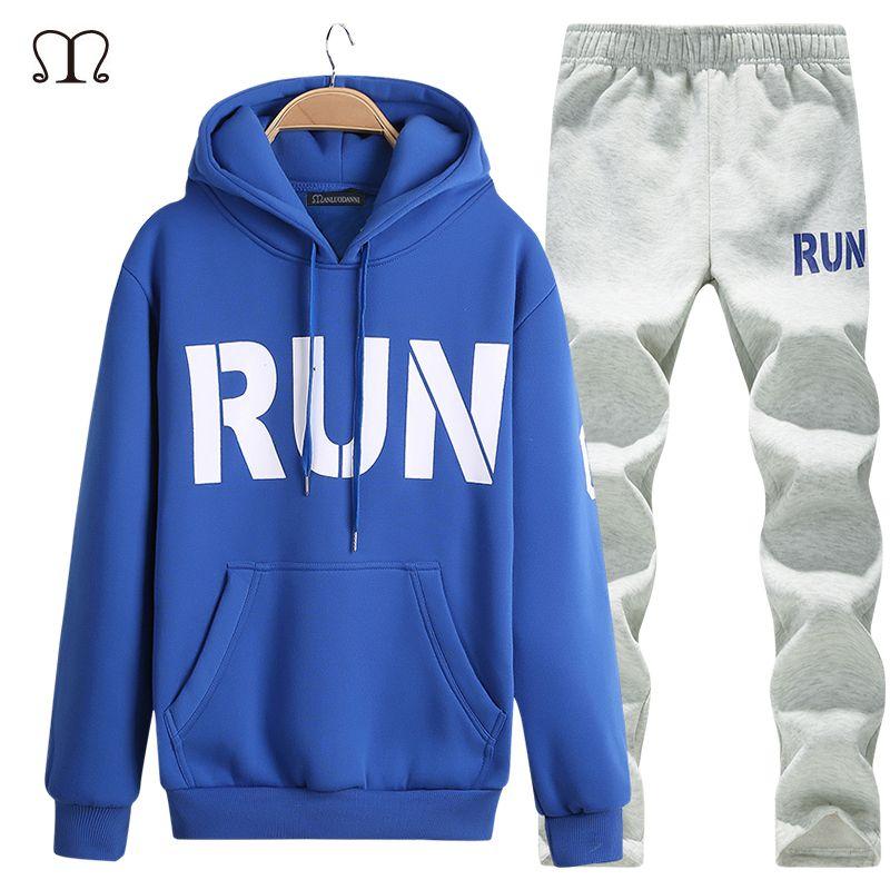 Brand-Clothing Sweat Suit Men Polos Suits Men's Tracksuits Jackets Sportswear Sets Jogger Suits Brand XXXXL Hoodies Hombre Marca