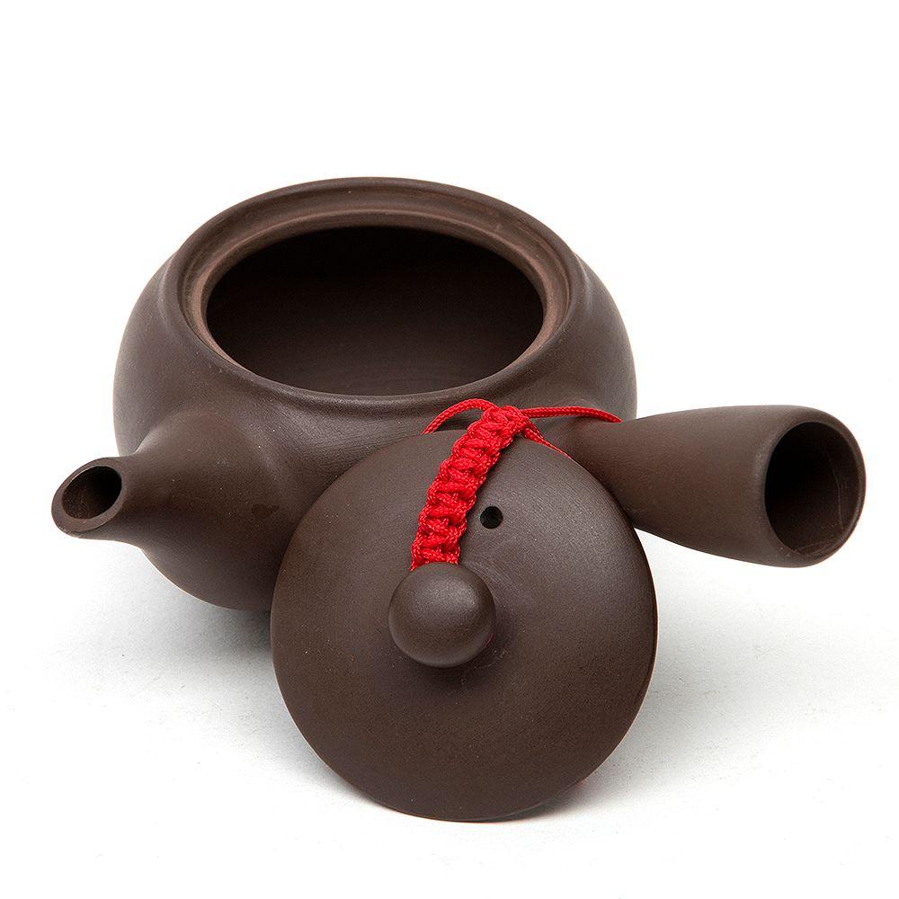 100 ML Yixing fait à la main chinois thé ensemble Pot chinois Kung Fu thé Pots bouilloire théière Zisha céramique poterie chine thé ensembles pichet