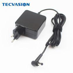 19 V 2.37A 45 W 5.5*2.5mm Adaptateur secteur pour Asus X551C X551CA-BH21 Portable X555YA PA5177U-1ACA ADP-45BW un C Portable Chargeur