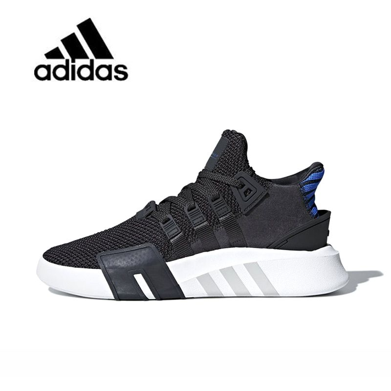 Original New Arrival Authentic Adidas EQT BASK ADV Mens Running Shoes Sneakers CQ2994 Outdoor Walking Jogging Zoom Air Shoes
