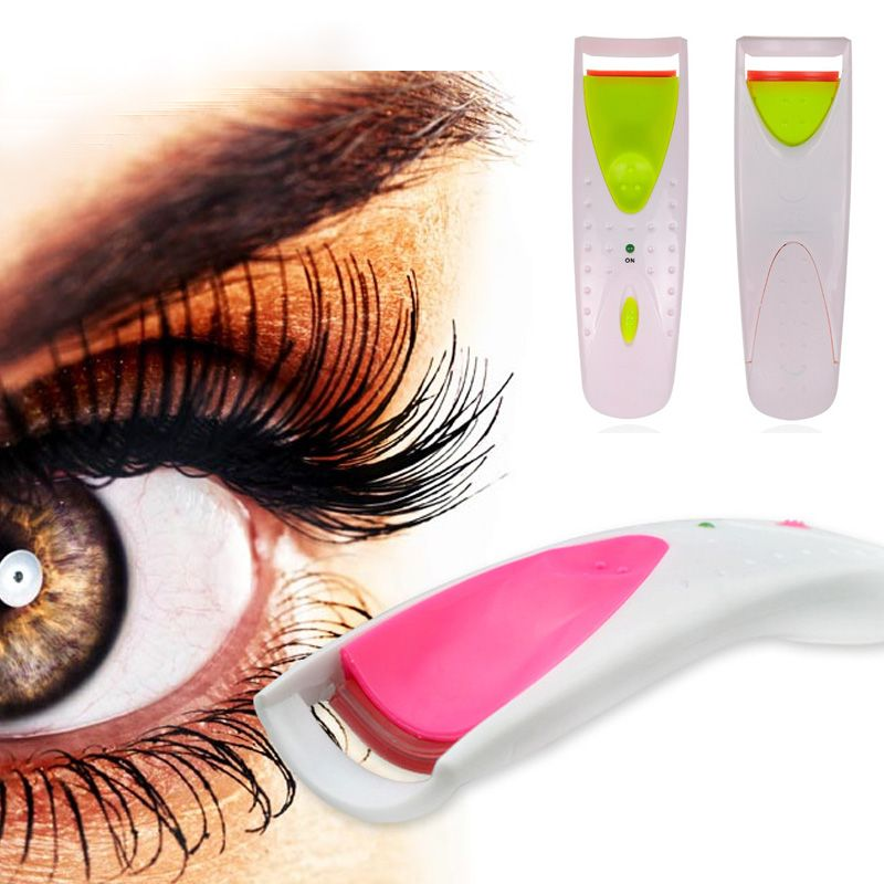 Electric Eye Lashes Curler