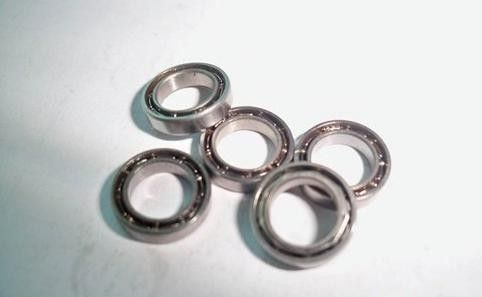 high-quality 20pcs/lot goods model bearing MR128 OPEN 8*12*2.5mm helicopter model car available