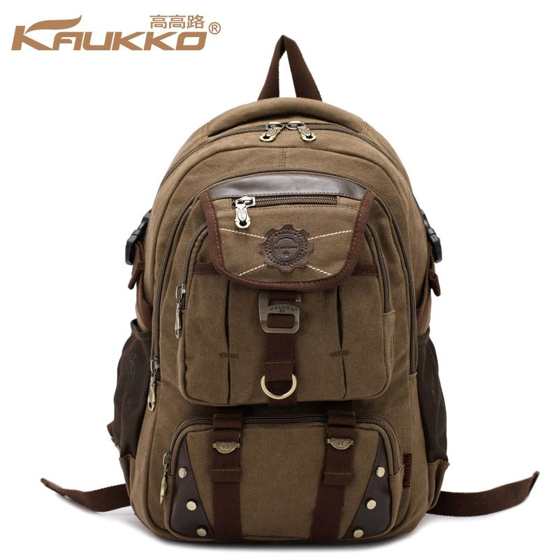 New Fashion Casual Leisure Canvas Laptop Bag for Unisex Korean Popular Style Suit 14'' Tablet PC Notebook Backpacktravel bags