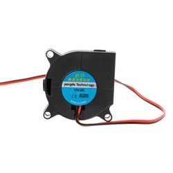 40mmx40mmx20mm DC 12V 2-Pin Brushless Cooling Cooler Centrifugal Blower Fan 4020