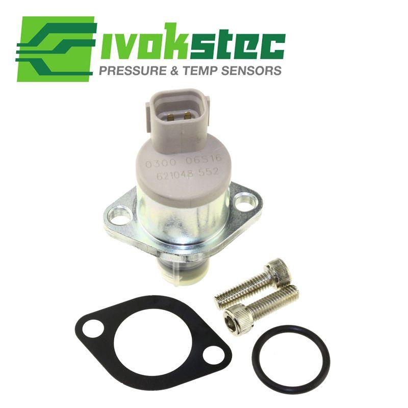 294200-0300 Hochdruck Kraftstoff Pumpe Regler Saug Control SCV Ventil Für Toyota RAV4 Verso Dyna Land Cruiser 2,0 2,2 D-4D