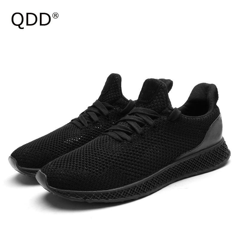 Best продавец! Небольшую прибыль для быстрого оборот. Мода Новый Дизайн Для мужчин Теннисные туфли, легкий Вес гибкие спортивные Обувь для Для...