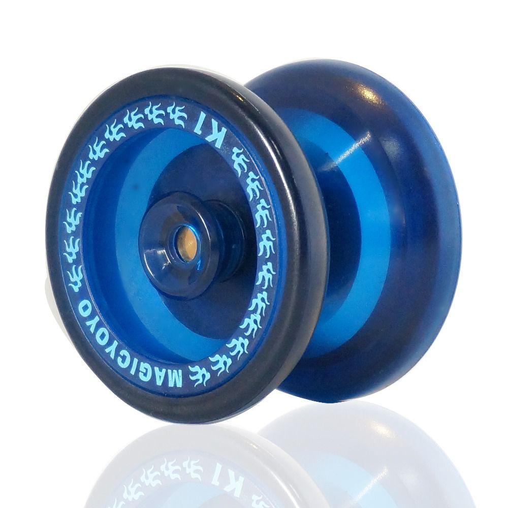 Nouveau arrivent MAGICYOYO K1 YOYO Nouveau couleurs Professionnel yoyo Jouets Accessoires Spéciaux yoyo Adapté pour les débutants