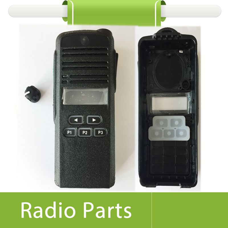 5X Front Housing For CP1300 Handheld Radios