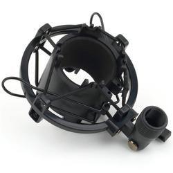 1Pcs Universal Mic Microphone Shock Mount Clip Holder Studio Sound Recording Free/Drop Shipping
