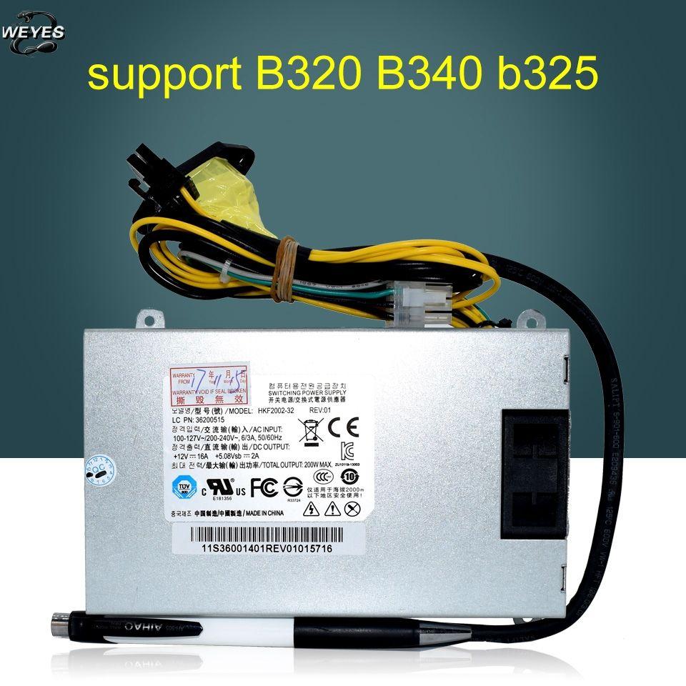 Neue B520 B320 FSP200-20SI HKF2002-32 APA006 250 Watt Stromversorgung HKF2002-32 APA006-EL0G DPS-250AB-71 getestet