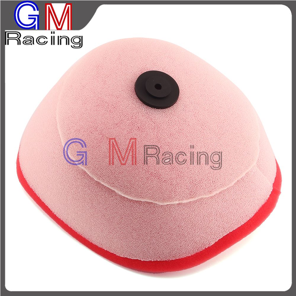 Motorcycle Air Filter Cleaner For KTM SX XC EXC SXS SXF XCF XCW EXCF SMR MXC LC4 SIX DAYS 85 105 125 200 250 300 400 450 520 525
