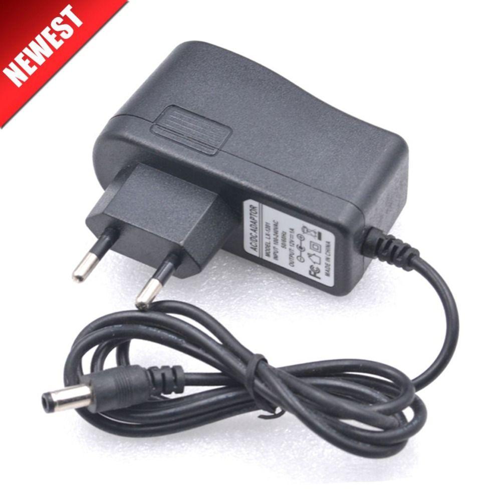 19V/0.6A EU Plug charger Adaptor Vacuum Cleaner Parts for ilife x5 v5 v5s v3 v5 pro a4s a4 V50 a6 V55 V5s pro Robot Vacuums