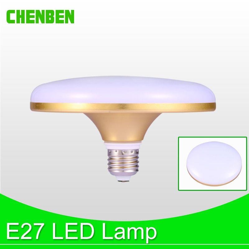 Lampe à Led haute puissance E27 20W 30W 220V ampoule Focos Lampadas Led Casa E27 SMD5730 40W Ampolletas Led Bombilla E27 50W 60W 220V