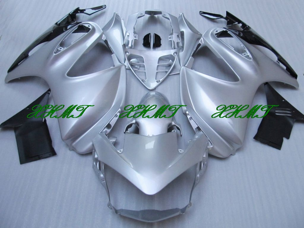 ST1300 02 03 Fairing ST1300 Fairings 04 05 ST1300 04 08 Fairing 2002 - 2008