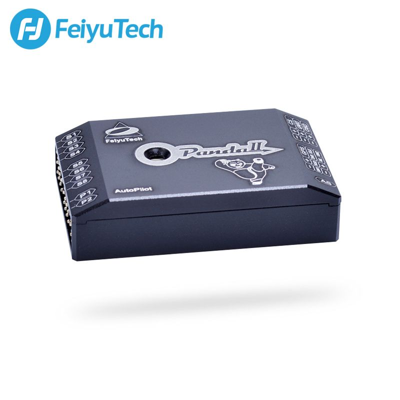 Feiyu Tech Panda2 autopilot system with 98waypoints setting for FPV