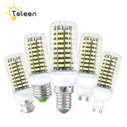SMD 5733 Lâmpada Lampada LEVOU E27 B22 GU10 E14 G9 220 v 110 v LED Ampola lâmpada LED Bombillas LED lâmpada Spot Lamparas Holofotes