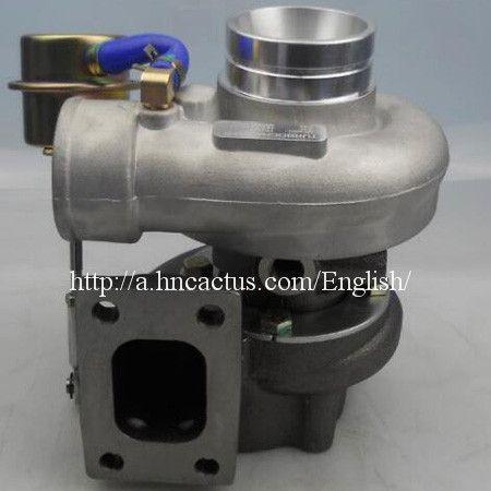 Electric turbo parts TB2557 452047-5001S 452047-0001 14411-G2401 turbine for NISAN Terrano Maverick 2.7L TD27TD 2.7L