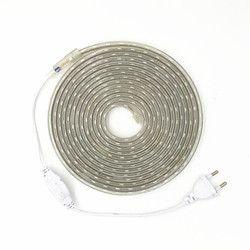 Bande de Lumière LED AC 220 V SMD 5050 Flexible Étanche LED Bande 60 LEDs/m Ruban pour Salon 1 M/2 M/3 M/4 M/5 M/6 M/7 M/8 M/10 M/15M20M