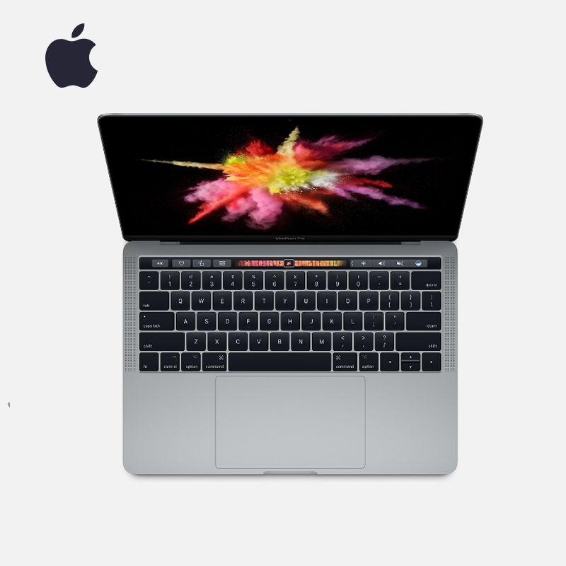 2017 Original New Notebook Apple 13-Inch Macbook Pro touch bar Intel Core i5/i7 8G ram 512G ssd resolution 2560*1600 MPXV2ZP/A