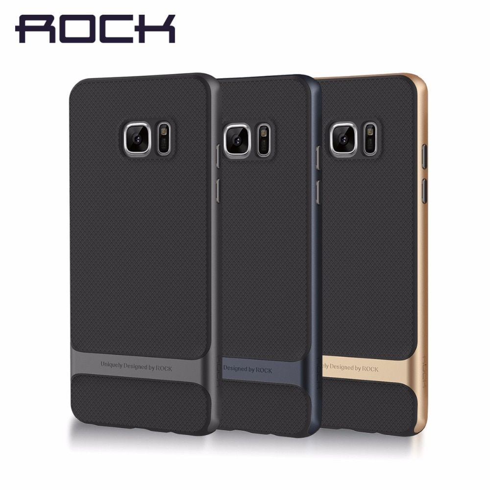 ROCK Royce Téléphone Cas pour pour Samsung Note 7 De Luxe ultra-mince Couverture de Téléphone pour note7