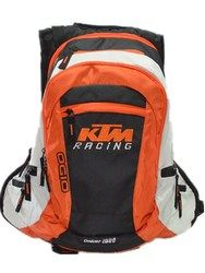 Wholesale new for ktm Motorcycle Riding Backpack Multifunctional Mountain biking Outdoor sports backpack Leisure travel bag