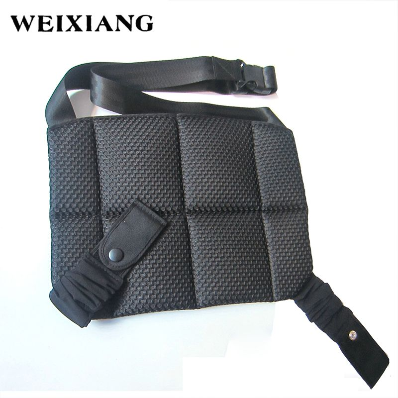 Women Car Seat Cushion Belt Pregnant Safety Protection Seatbelts Adjuster Maternity Car Seat Belt Adjuster Two Point Clips