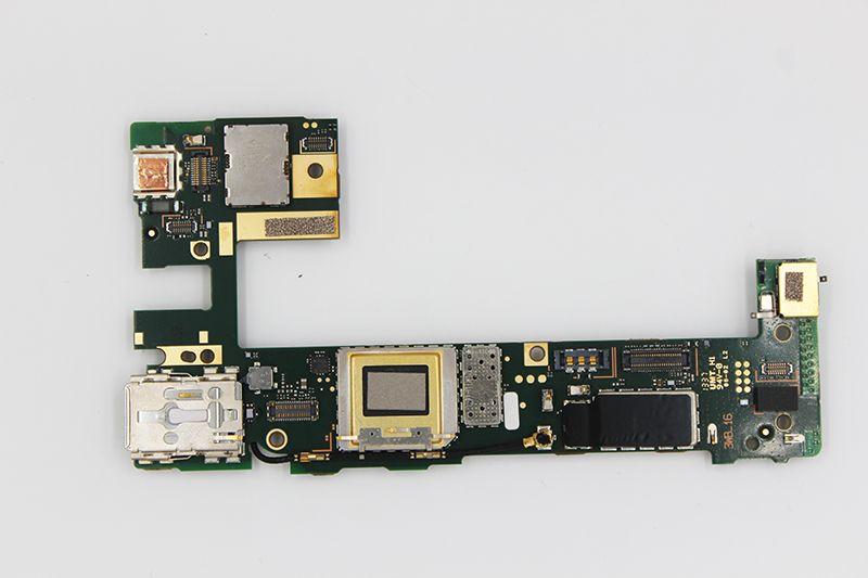 oudini 64GB Original Unlocked Working For Nokia Lumia 1020 Motherboard  64GB 100% Test Free Shipping