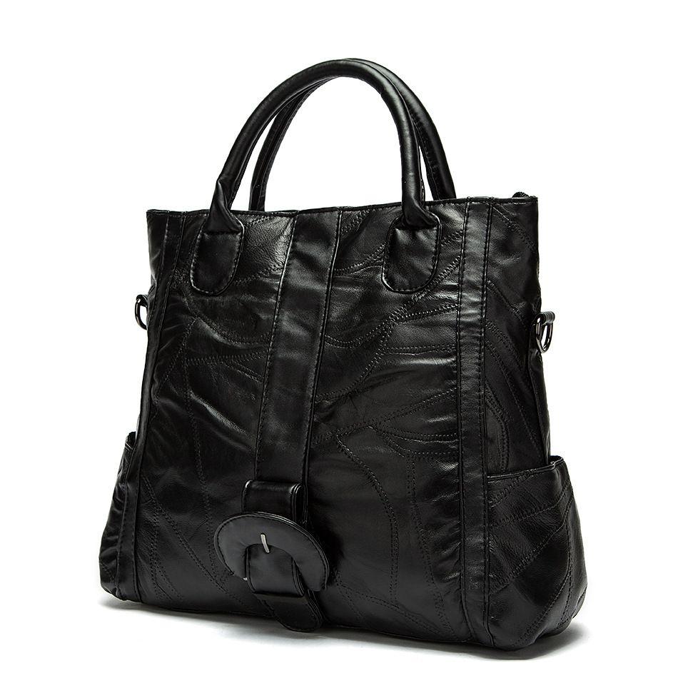 high quality 2017 new style casua Fashion top-handle bag women bag high quality fashion women big totes