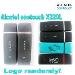 Alcatel Onetouch X220L 3g HSPA USB Modem GSM Débloqué