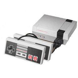 Nuevo Mini TV consola Retro clásico juego familia TV consola de videojuegos infancia incorporado 620 juegos máquina