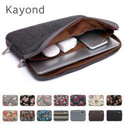 2018 Nouvelle Marque Kayond Case Sleeve Pour Ordinateur Portable 11