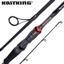 KastKing Royale Legend Ultralight Carbon Fishing Reel Spinning Casting Rod with FUJI Guide Rings UL/M/MH/H Action Travel Rod