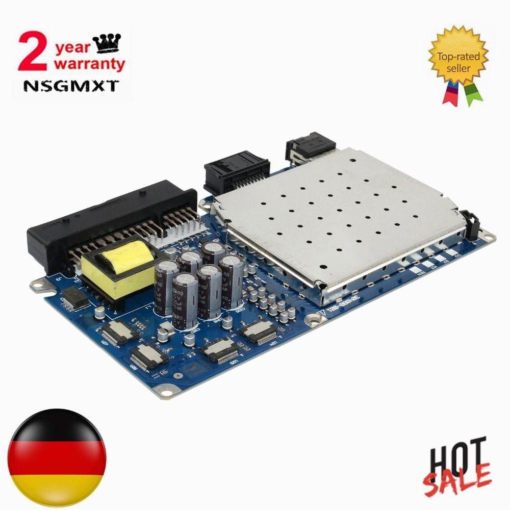 4L0035223D MMI Multimedia Amp Wichtigsten Verstärker 2g Platine Für AUDI Q7 2007-2009 4L0 035 223 D 4L0910223A 4L0910223E