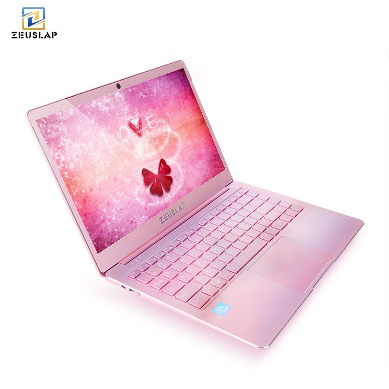 14inch Metal Body Ultrathin 6GB RAM 128GB/256GB/512GB SSD 1920X1080P FHD Intel Apollo Lake Quad Core Windows 10 Laptop Notebook