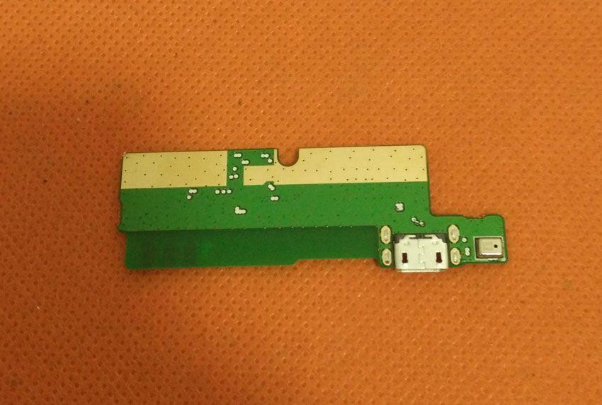 D'origine USB Carte de Charge de Prise Pour Ulefone Métal 5 pouce HD MTK6753 Octa Core Livraison gratuite