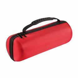Travel Protective Wireless Bluetooth Speakers Cases For for JBL charge3 charge 3 Extra Space For Plug&Cables Storage Zipper Bags