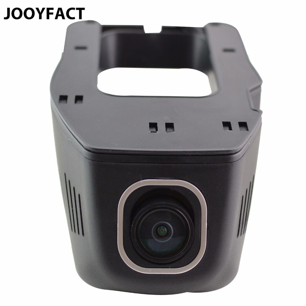 JOOYFACT A1 Car DVR DVRs Registrator Dash Camera Cam Digital Video Recorder Camcorder 1080P Night Version 96658 IMX 322 WiFi