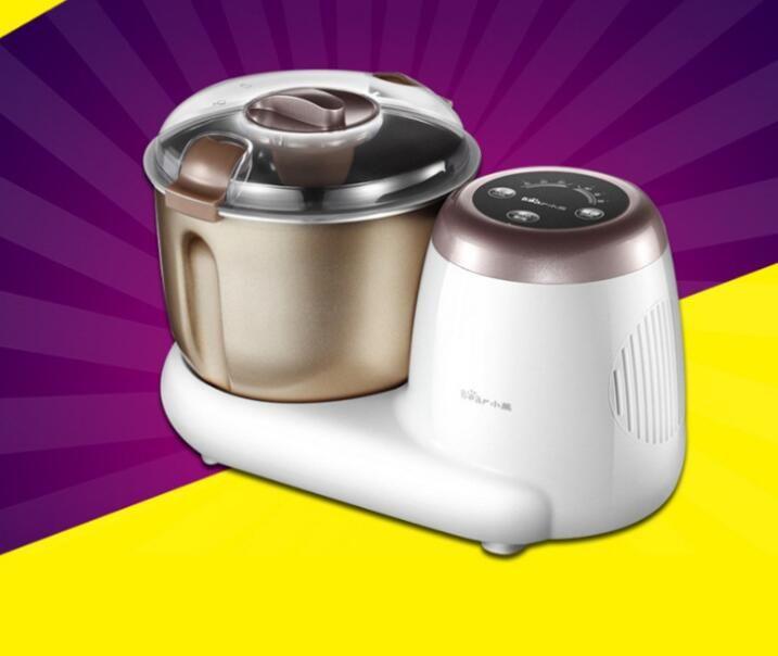 120W electric Food Mixer Cake Dough Mixer dough maker Handheld Blender Baking machine