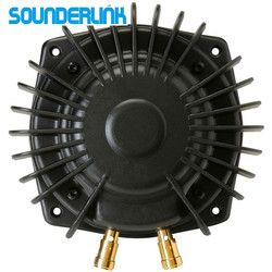 Sounderlink 6 inch 50W tactile transducer bass shaker vibration speaker for home theater car seat sofa