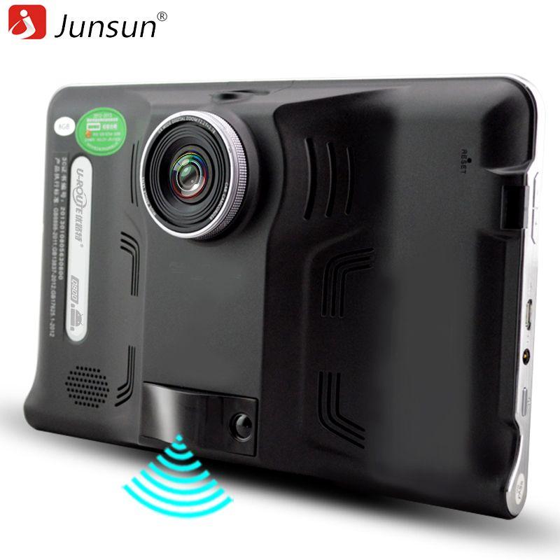 Junsun Car GPS navigator 7