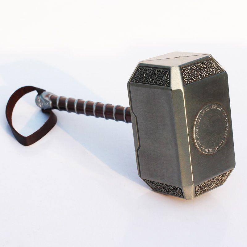 20 cm marteau de Thor jouets Thor personnalisé marteau Cosplay marteau livraison gratuite
