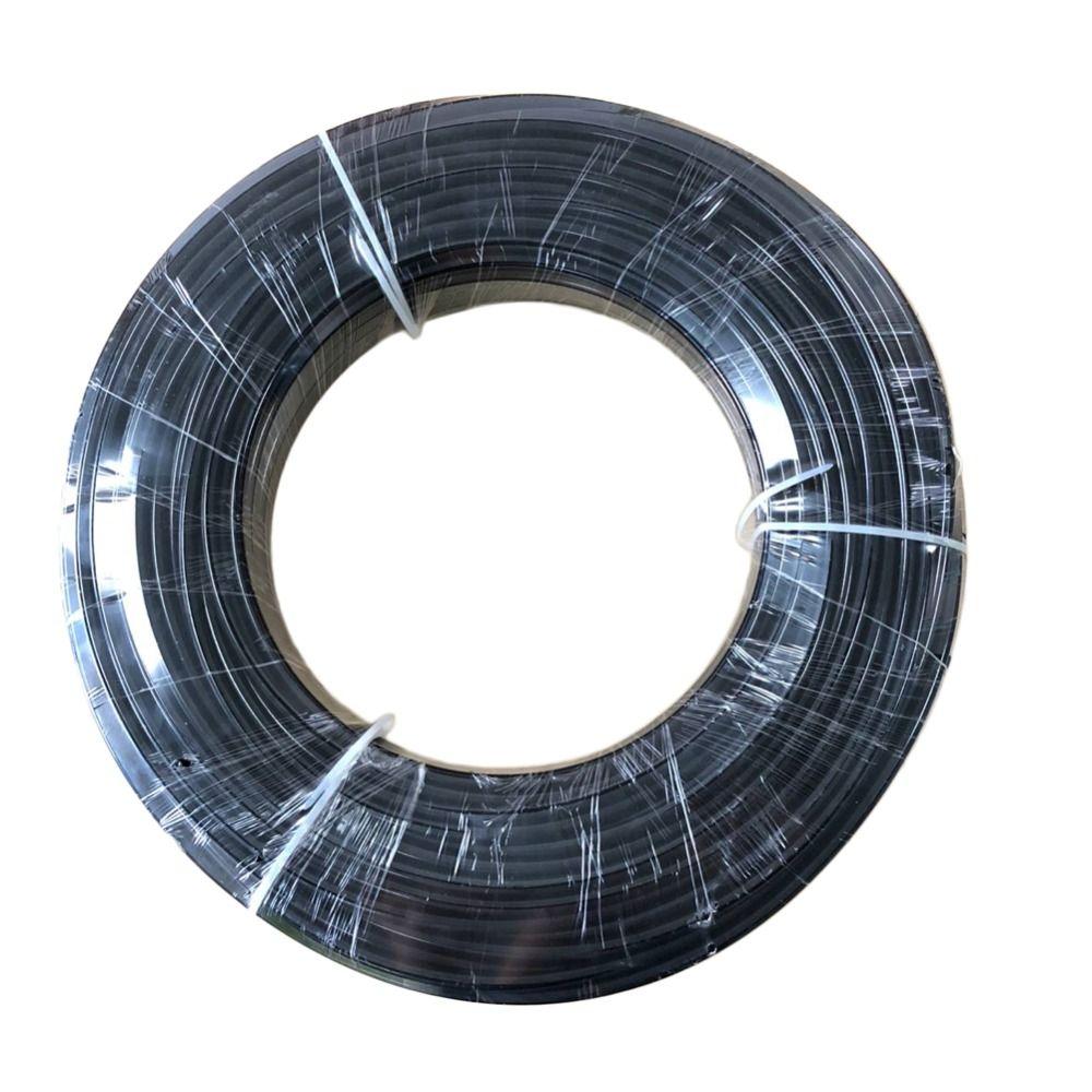 100 m 3/8 Zoll Innen Durchmesser 5,5mm Outter Durchmesser 9,52mm Hochdruck Nylon Rohr Rohr Für Gareden Nebel kühlsystem