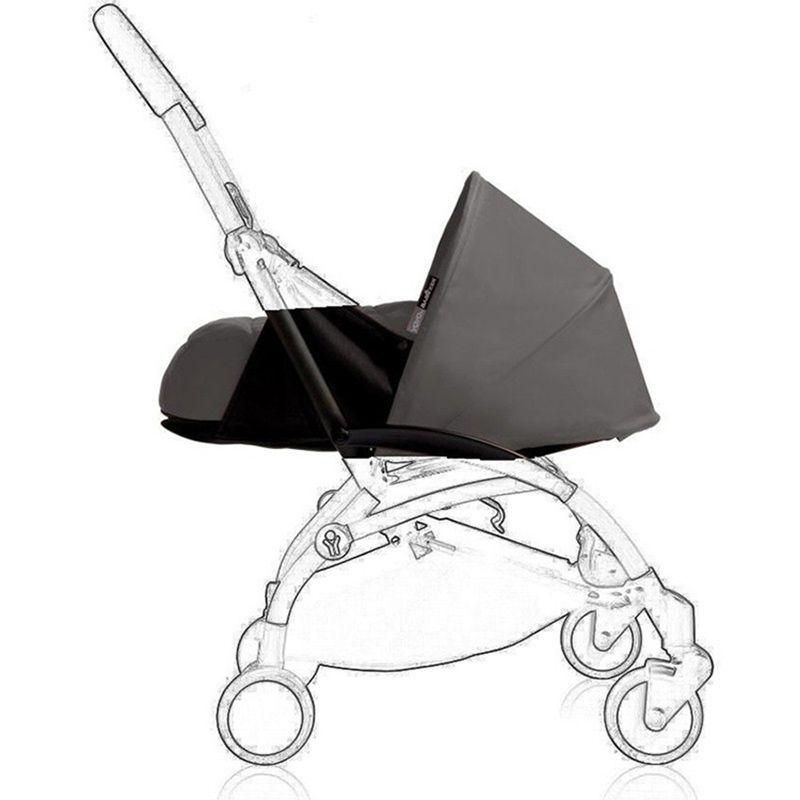Baby Newborn Sleeping Bag Birth Nest for Babyzen yoyo Stroller Accessories Yoya Baby time Prams Carriages Sleep Winter Basket