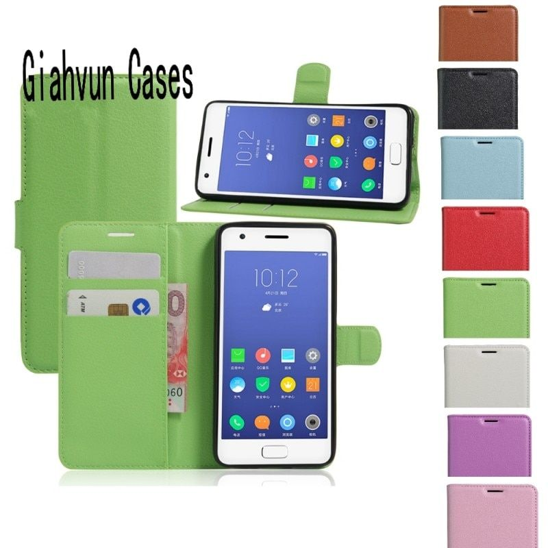 JFLZW Fip Genuine Leather Cover Up wallet Shell cover For Samsung G3608 G5308 G350E G386F G870A G7200 G388F G890 case