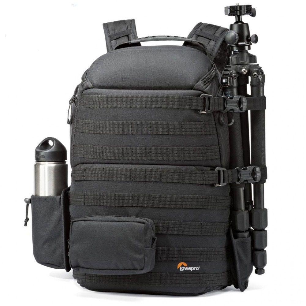 Original Lowepro ProTactic 450 aw schulter kamera tasche SLR kamera tasche Laptop rucksack mit all weather Cover 15,6 Zoll Lapto
