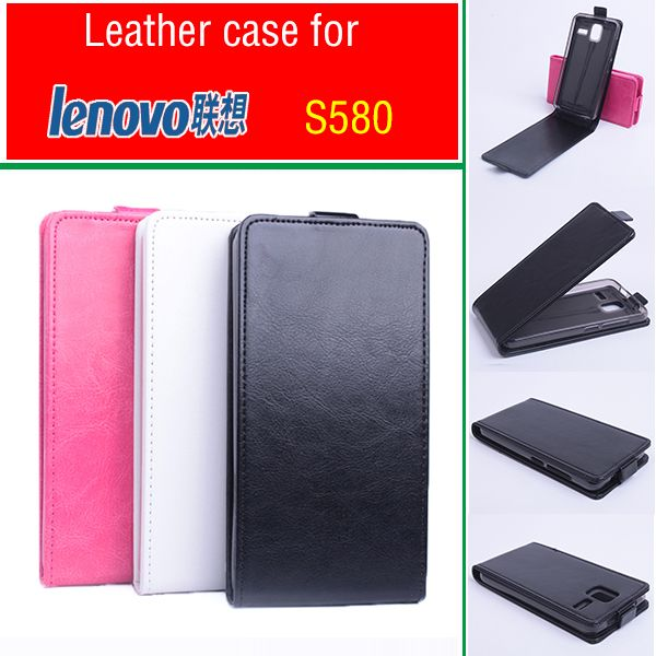 Luxury Retro Flip Vintage Leather Case for Lenovo K6 Note A1000 A2010 A5000 A328 A536 A319 S850 S580 P780 Vibe S1 Lite P70-T Bag