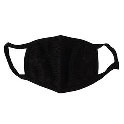 JETTING Горячая черная ротовая маска хлопок защитное, против пыли двойная маска KPOP моющаяся много раз с использованием горячей продажи оптом
