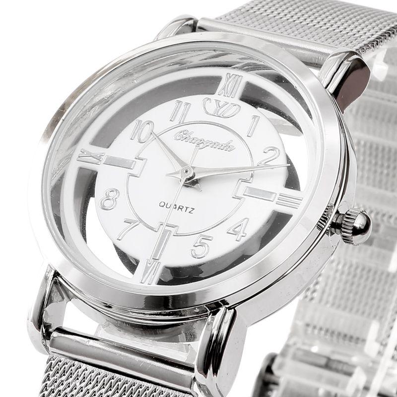 Watch Women Ladies Famous Brand Luxury Quartz Watch Wrist Clock Montre Femme Relogio Feminino Wristwatches Bracelet Watch