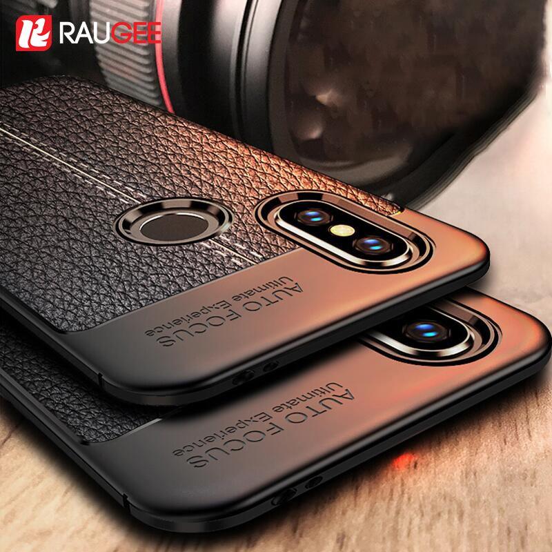 Silicon Case For Xiaomi Redmi Note 5 Case Bumper Armor Funda Matte Soft TPU Back Cover For Redmi Note 5 Pro Global Case