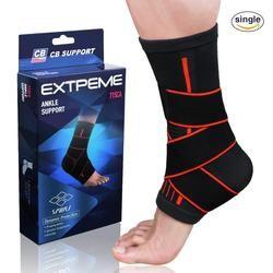 Sport Ankle Schutzhülle Klammer Compression Unterstützung Ärmeln Plantarfasziitis Fuß Socken Knöchel Unterstützt